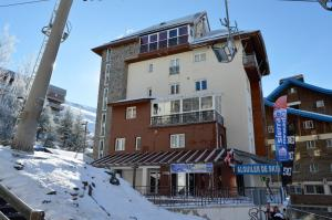Sierra Nevada Rent Superior - Apartment - Sierra Nevada