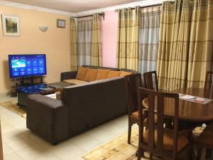 Pumzika Place, Апартаменты  Найроби - big - 45