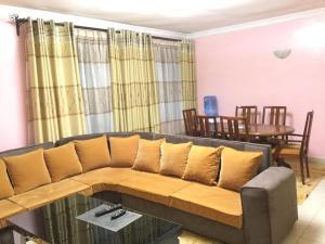 Pumzika Place, Апартаменты  Найроби - big - 72