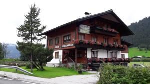 Privatpension Gosaukammblick - Accommodation - Gosau