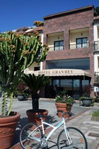 Hotel Gran Rey (22 of 45)