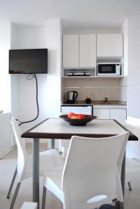 Torre Potosi Departamentos, Appartamenti  Rosario - big - 16