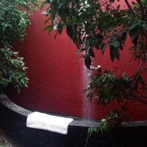 La Negrita Casa Hotel, Дома для отпуска  Аскуэнага - big - 13