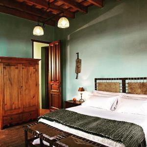 La Negrita Casa Hotel, Дома для отпуска  Аскуэнага - big - 15
