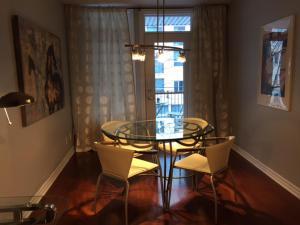 ApartHotelMontreal, Апартаменты  Монреаль - big - 31