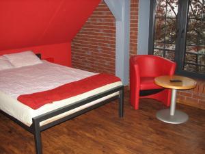 Hostel Fabryka