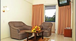 Virgo Batik Resort, Курортные отели  Лумут - big - 7