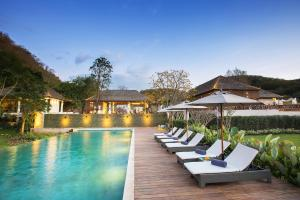 The Series Resort Khaoyai - Ban Wang Phaem