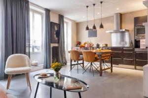 obrázek - Apartment Rambuteau