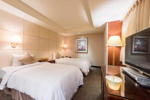 Shin Shih Hotel, Hotels  Taipei - big - 17