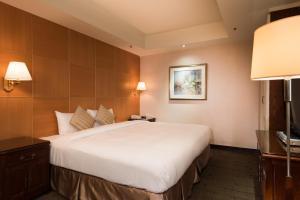 Shin Shih Hotel, Hotels  Taipei - big - 18
