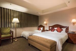Shin Shih Hotel, Hotels  Taipei - big - 32