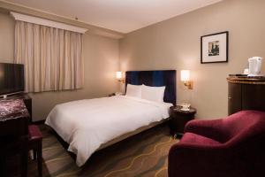 Shin Shih Hotel, Hotels  Taipei - big - 4