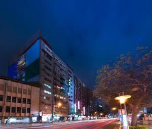 Shin Shih Hotel, Hotels  Taipei - big - 31