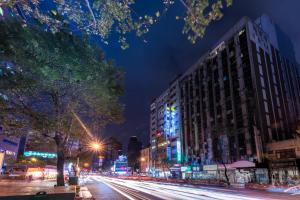Shin Shih Hotel, Hotels  Taipei - big - 30