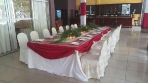 Virgo Batik Resort, Курортные отели  Лумут - big - 29