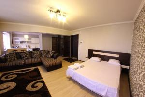 Apartments on Shevchenko 129 - Almaty