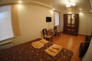 Guest House on Gorkogo, Pensionen  Sarapul - big - 7