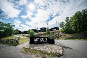 Arken Hotel & Art Garden Spa - Kvistljungby