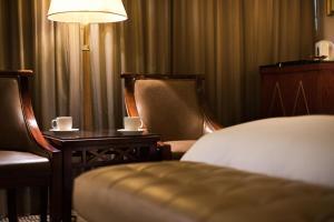 Shin Shih Hotel, Hotels  Taipei - big - 27