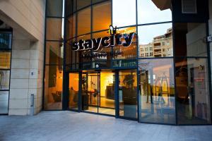 Staycity aparthotels centre vieux port 3 toiles marseille avec bar et ascenseur - Appart hotel marseille vieux port ...