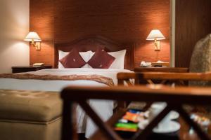 Shin Shih Hotel, Hotels  Taipei - big - 19