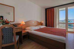 Hotel International, Hotels  Crikvenica - big - 12