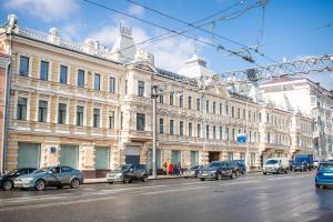 Azhurniy Hotel - Moscow