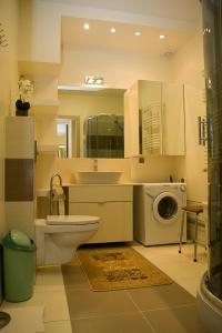 Apartamenty Bryza - Debina, Ferienwohnungen  Świnoujście - big - 25