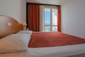 Hotel International, Hotels  Crikvenica - big - 9