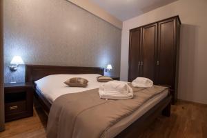 Drina Hotel, Hotels  Bijeljina - big - 21