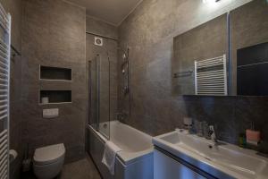 Drina Hotel, Hotels  Bijeljina - big - 20
