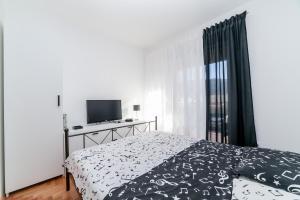 Apartman Marija, Apartmány  Budva - big - 50
