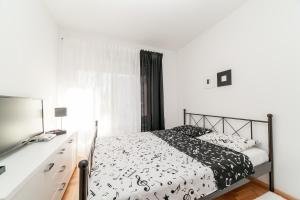 Apartman Marija, Apartmány  Budva - big - 51