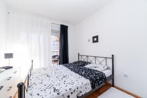 Apartman Marija, Apartmány  Budva - big - 52