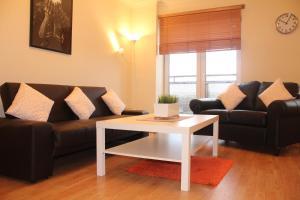 obrázek - Rowallan Apartment