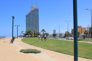Sea View ApartHotel - Netanya