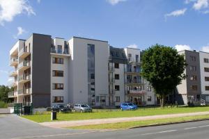 Apartamenty Bryza - Debina, Ferienwohnungen  Świnoujście - big - 69