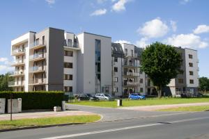 Apartamenty Bryza - Debina, Ferienwohnungen  Świnoujście - big - 53