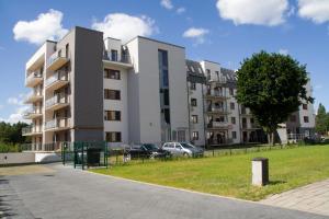 Apartamenty Bryza - Debina, Ferienwohnungen - Świnoujście
