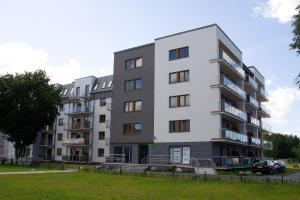 Apartamenty Bryza - Debina, Ferienwohnungen  Świnoujście - big - 72