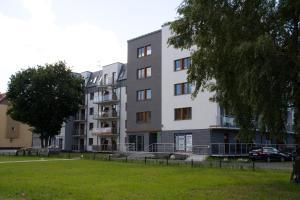 Apartamenty Bryza - Debina, Ferienwohnungen  Świnoujście - big - 54