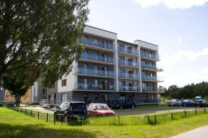 Apartamenty Bryza - Debina, Ferienwohnungen  Świnoujście - big - 56