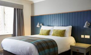 St Leonards Hotel by Greene King Inns, Hotels  Saint Leonards - big - 6