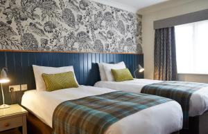 St Leonards Hotel by Greene King Inns, Hotels  Saint Leonards - big - 13