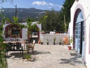 Hostels e Albergues - Gabriellas Garden