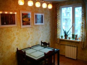 Apartment on Komendantsky 31/5 - Kamenka
