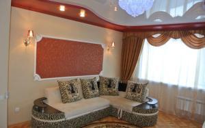 Apartment on Karachevskiy 21 - Malaya Gat'