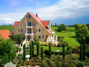 Villa Toskana - Landau in der Pfalz