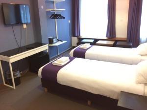 فندق بلينغتون